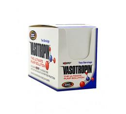 Gaspari - Vasotropin / 20 Blisters x 6 tabs. Хранителни добавки, Азотни/напомпващи