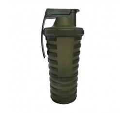 Grenade - Grenade Шейкър 3 в 1 / 700 ml.