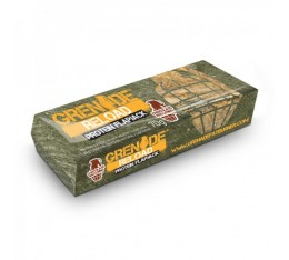 Grenade - Reload Protein Flapjack / 70 gr. Хранителни добавки, Протеинови барове и храни