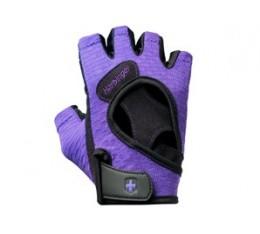 Harbinger - Дамски фитнес ръкавици - FlexFit / Purple Фитнес аксесоари, Дамски ръкавици за фитнес