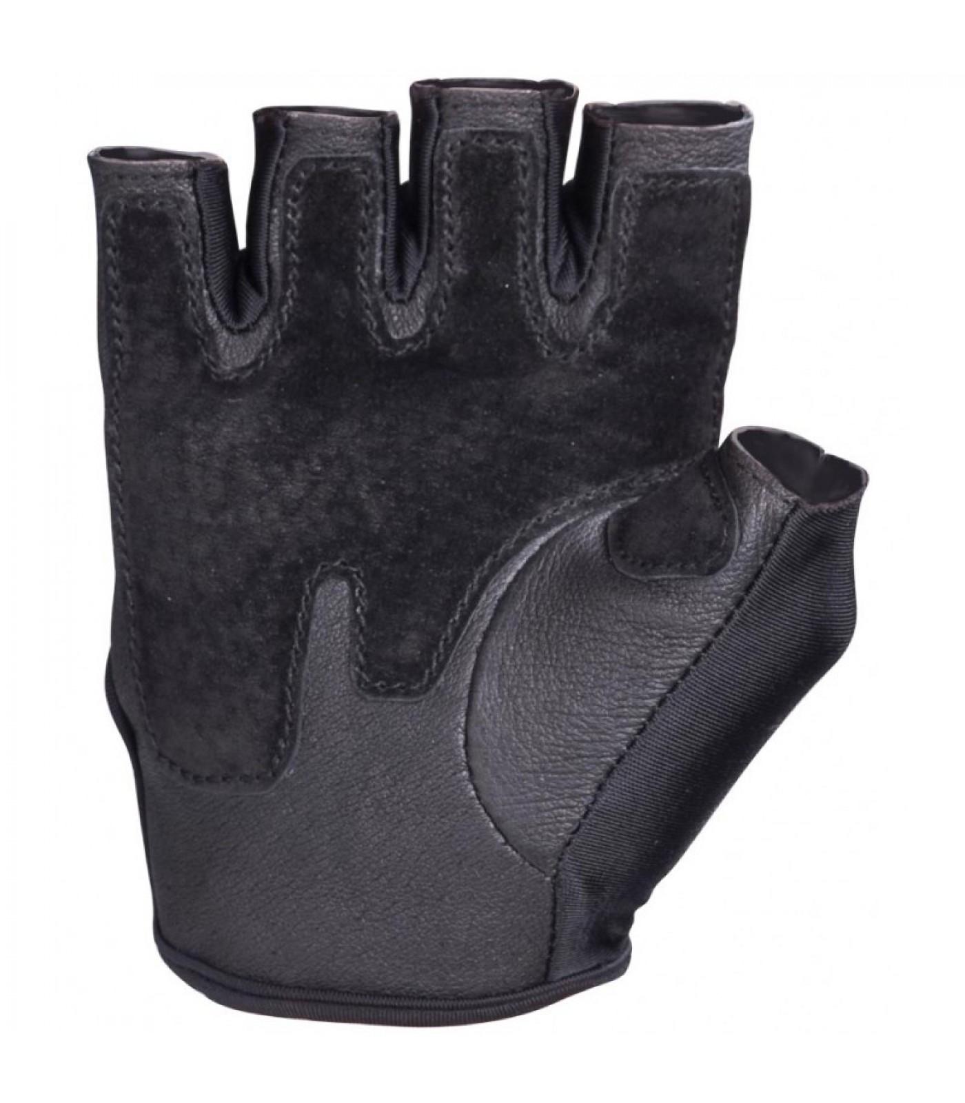 Harbinger - Дамски фитнес ръкавици - Pro (Черно-Синьо)