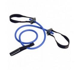 Harbinger - HUMANX - Poweramp Cable - Medium Бойни спортове и MMA, Ластици за тренировка