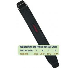 Harbinger - Тренировъчен Колан PRO - 10 см шир. Фитнес аксесоари, Тренировъчни колани