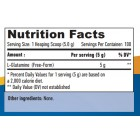 Haya Labs - 100% Pure L-Glutamine / 500 gr.