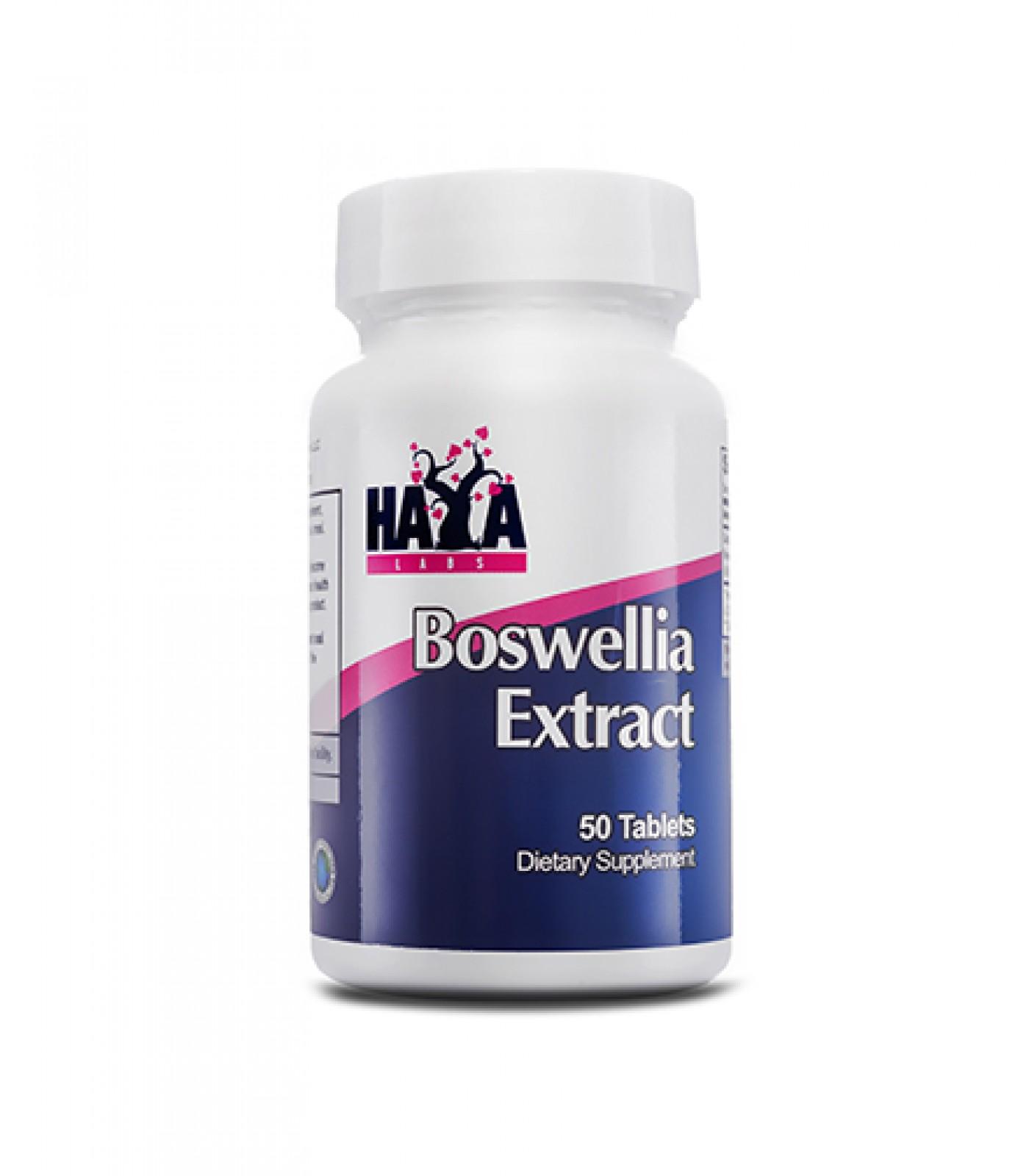 Haya Labs - Boswellia 250mg. / 100 caps.