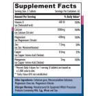 Haya Labs - Calcium Magnesium & Zinc with Vitamin D / 90 tab