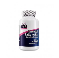 Haya Labs - Essential Fatty Acids 1250mg. / 90 softgels