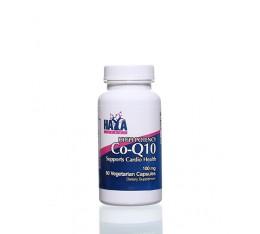 Haya Labs - High Potency Co-Q10 100mg. / 60 softgels.