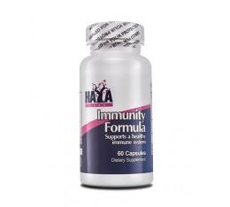 Haya Labs - Immunity Formula / 60 caps Хранителни добавки, Здраве и тонус