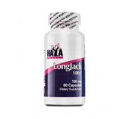 Haya Labs - LongJack 100:1 / 100mg / 60 caps.