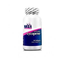 Haya Labs - Lycopene / 60 softgel caps Хранителни добавки, Антиоксиданти, Ликопен