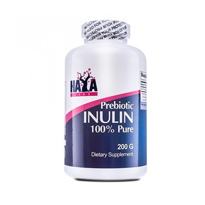 Haya Labs - Prebiotic INULIN / 200gr.