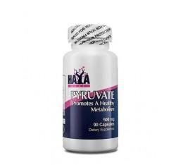 Haya Labs - Pyruvate / 90 caps