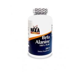 Haya Labs Sports - Beta-Alanine / 200 gr. Хранителни добавки, Аминокиселини, Бета-Аланин