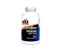 Haya Labs Sports - Citrulline Malate / 200 gr. Хранителни добавки, Креатинови продукти, Цитрулин Малат