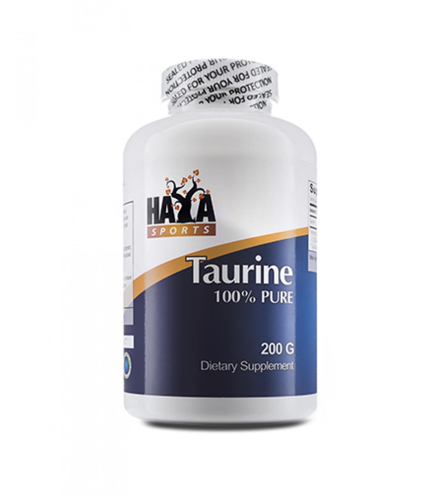 Haya Labs - Taurine / 200 gr.