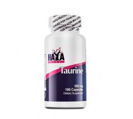 Haya Labs - Taurine 500mg / 100 caps