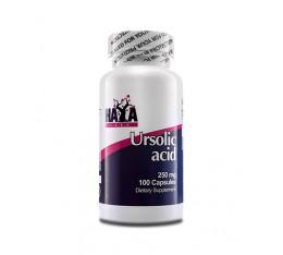 Haya Labs - Ursolic Acid 250mg. / 100 caps. Хранителни добавки, Здраве и тонус