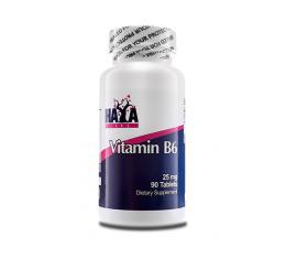 Haya Labs - Vitamin B6 25mg. / 90 tab