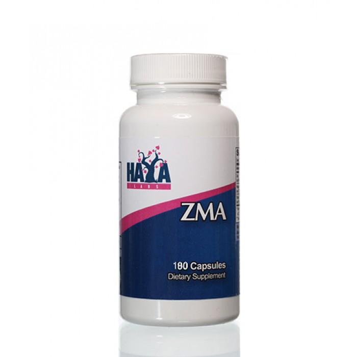 Haya Labs - ZMA / 180 Caps.
