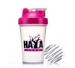Haya Labs - Blender Bottle / 400ml. Шейкъри