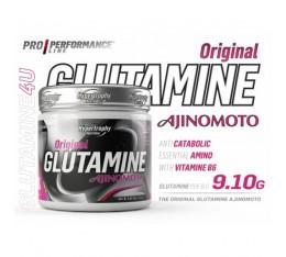 Hypertrophy - Glutamine / 315gr.