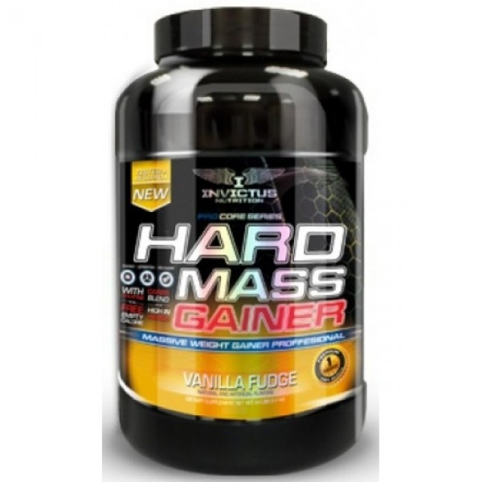 Invictus Nutrition - Hard Mass Gainer / 2000 gr.