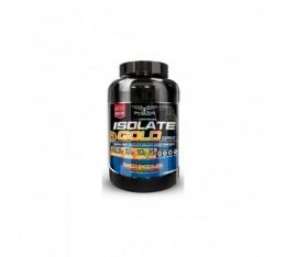 Invictus Nutrition - Isolate Gold / 1814 gr. Хранителни добавки, Протеини, Суроватъчен протеин