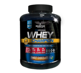Invictus Nutrition - Whey Champion / 2270gr. Хранителни добавки, Протеини, Суроватъчен протеин