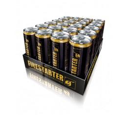 IronMaxx - Firestarter / 24x250ml Хранителни добавки, Енергийни продукти