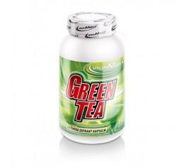 IronMaxx - Green Tea / 130 Caps Хранителни добавки, Отслабване