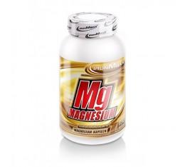 IronMaxx -  Mg-Magnesium / 130 Caps Хранителни добавки, Витамини, минерали и др., Магнезий
