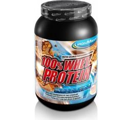 IronMaxx - 100% Whey Protein / 900gr. Хранителни добавки, Протеини, Суроватъчен протеин