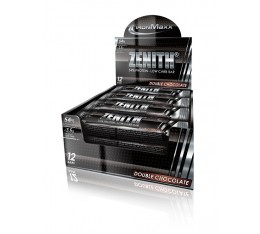 IronMaxx - Zenith High Protein Bar / 12 x 85 gr.