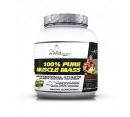 Jay Cutler Elite Series - Pure Muscle Mass / 2720 gr. Хранителни добавки, Гейнъри за покачване на тегло, Гейнъри
