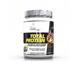Jay Cutler Elite Series - Total Protein / 2720 gr. Хранителни добавки, Протеини, Суроватъчен протеин