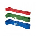 Комплект ластици - KFD Power Band Set