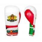Lions - Боксови ръкавици Карбон - Герб