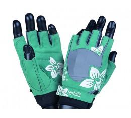 Mad Max - Дамски фитнес ръкавици - Jungle / MFG-710 Фитнес аксесоари, Дамски ръкавици за фитнес