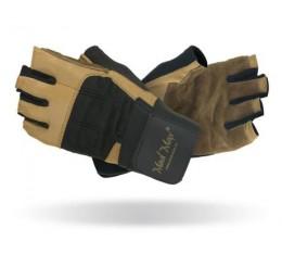 Mad Max - Фитнес ръкавици с накитник - Professional / MFG-269NB