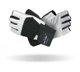 Mad Max - Фитнес ръкавици с накитник - Professional / MFG-269W Фитнес аксесоари, Мъжки ръкавици за фитнес