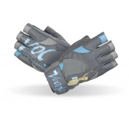 Mad Max - Дамски фитнес ръкавици - Voodoo / MFG-921 Фитнес аксесоари, Дамски ръкавици за фитнес