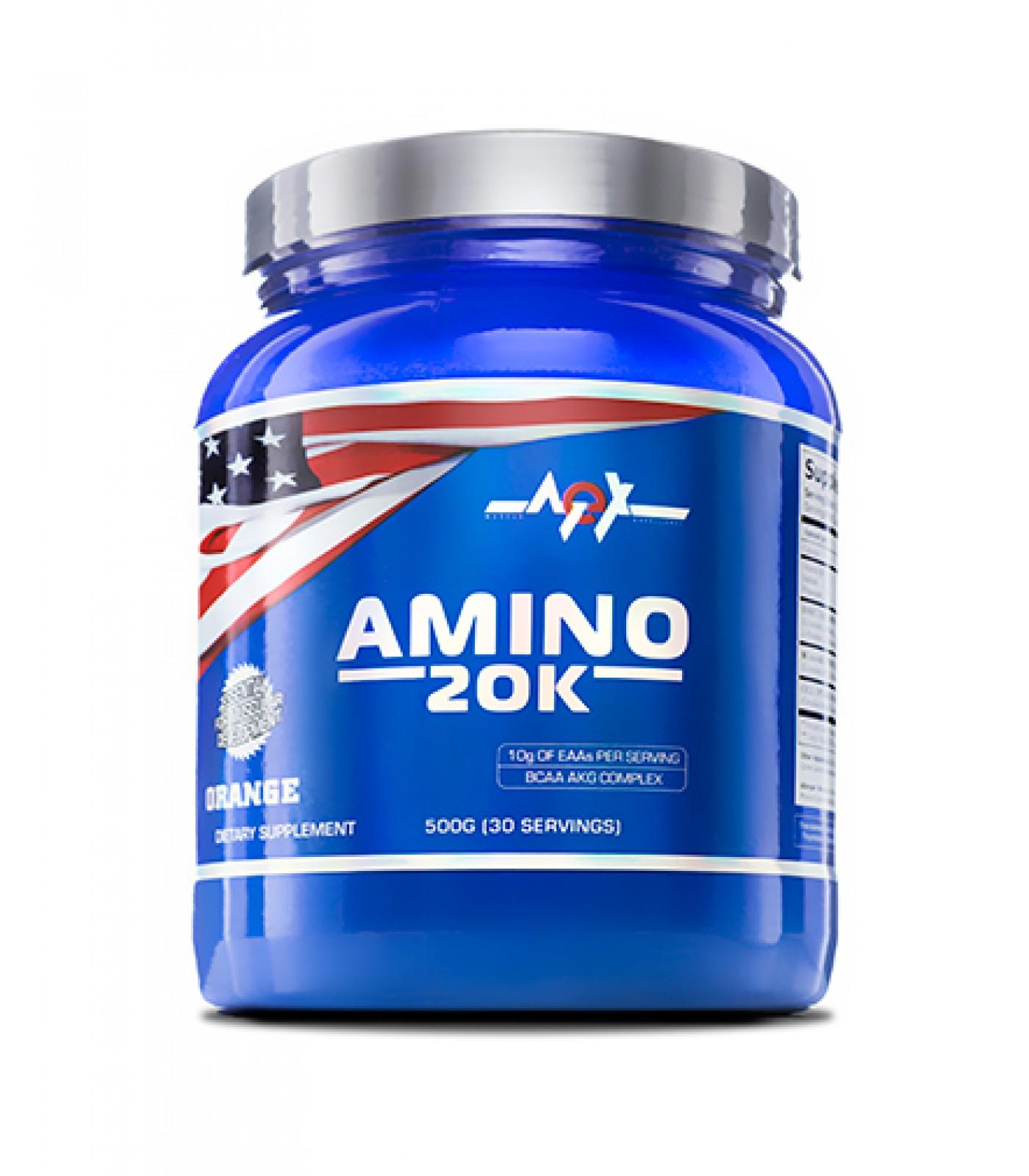 MEX - Amino 20k / 500gr.
