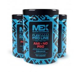 MEX - Flex Wheeler's AMI-NO PRO / 21 Serv.
