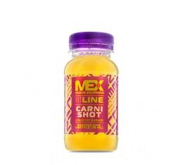 MEX - Carni-Shot 3.5k / 1 amp. x 3.500mg. Хранителни добавки, Отслабване, Л-Карнитин