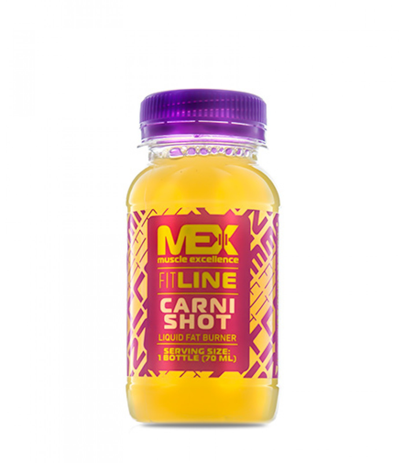 MEX - Carni-Shot 3.5k / 1 amp. x 3.500mg.