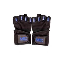 Mex - Gel Grip Фитнес аксесоари, Мъжки ръкавици за фитнес