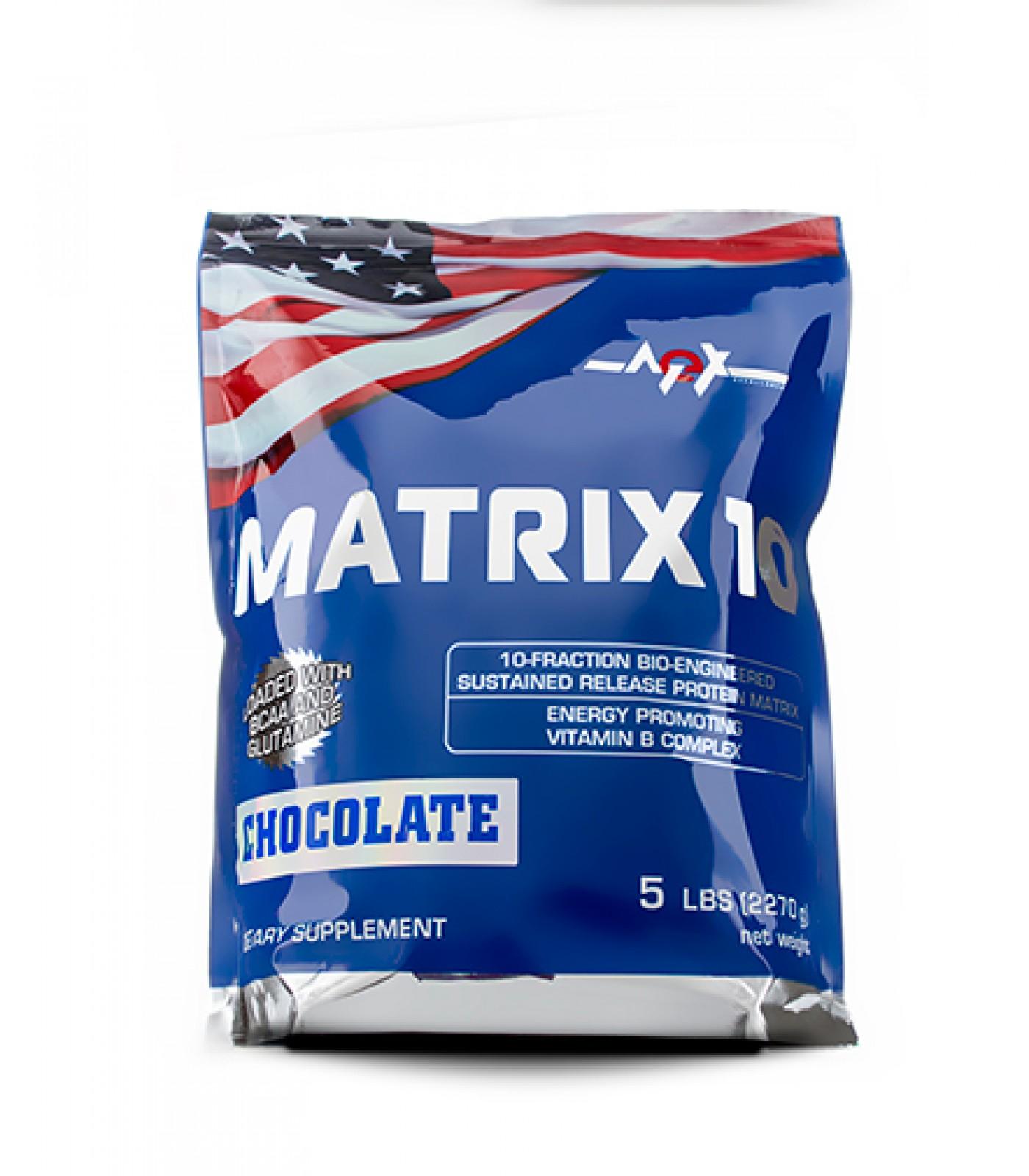 MEX - Matrix 10 / 5lb.