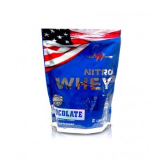 MEX - Nitro Whey / 2lbs. Хранителни добавки, Протеини, Суроватъчен протеин