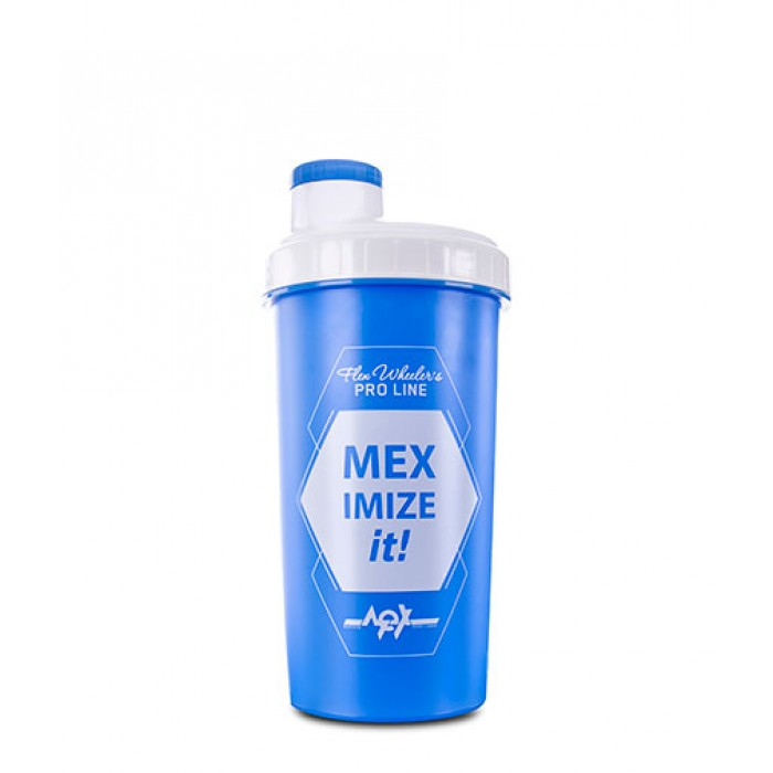 MEX - Шейкър / 700ml.